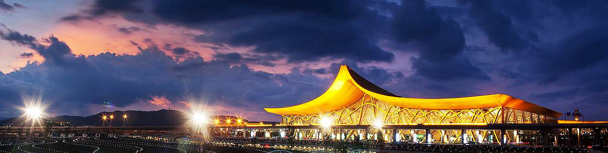 Kunming Changshui Airport, cheap flights Kunming to Sanya