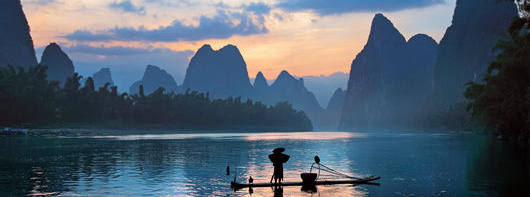 Guilin Flights