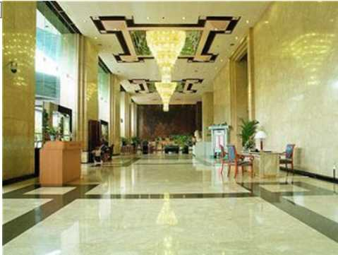 Holiday Inn City Center Guangzhou