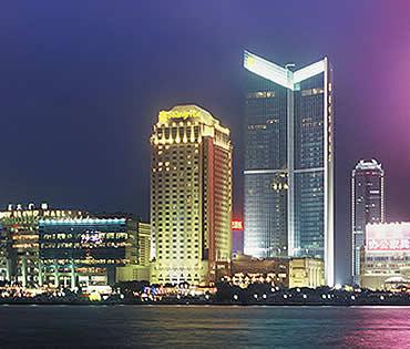 Pudong Shangri La East Shanghai
