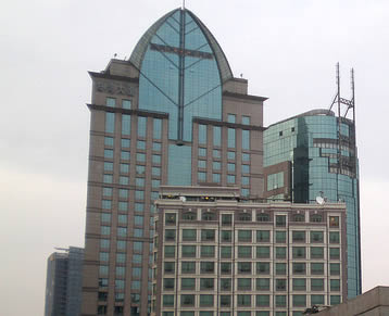 The Panorama Hotel On the Bund Shanghai