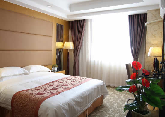 Yuanhang International Hotel Beijing