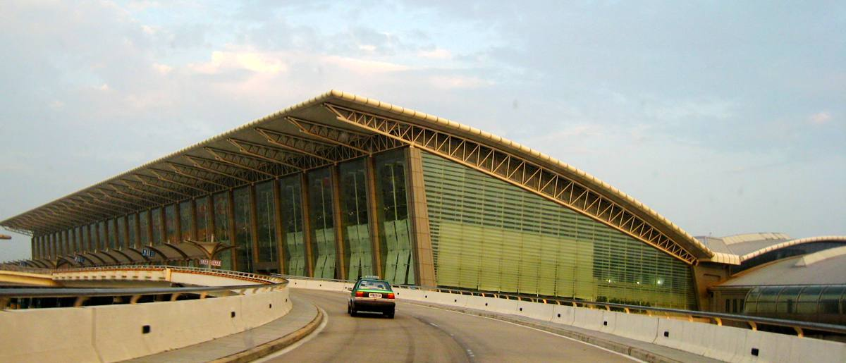 Xian Xianyang Airport, cheap flights Xian to Changsha