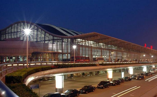 from Chengdu East Railway station to Chengdu Airport(CTU)