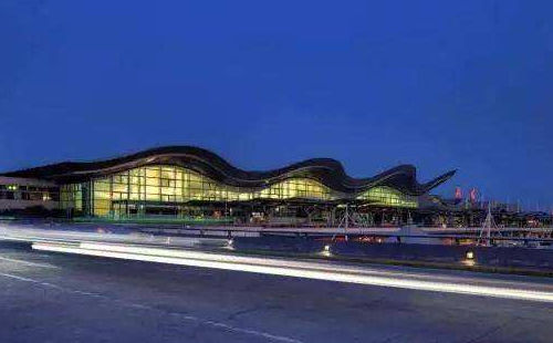 from Hangzhou East Railway station to Hangzhou Airport(HGH)
