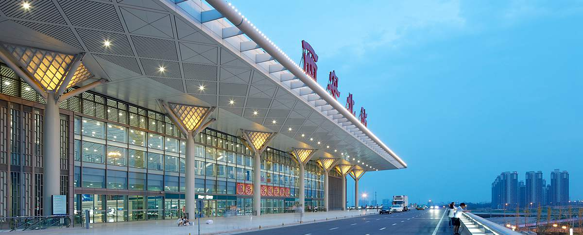 Xian North Railway Station, bullet trains, high speed trains Xian to Beijing